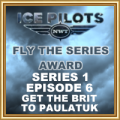 S1 E6 Get the Brit to Paulatuk