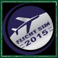 RAF Cosford Flight Sim 2015 Show