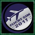 RAF Cosford Flight Sim 2017 Show
