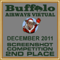 2nd Place - Screenshot Competition (December 2011)