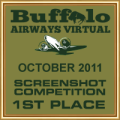 1st Place - Screenshot Competition (October 2011)