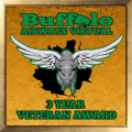 3 Year Veteran's Award