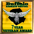 7 Year Veteran Award