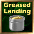 Special Award for Greased Landings