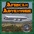 Awarded upon completion of the African Adventure Tour