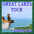 Awarded upon completion of the Great Lakes Tour