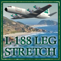 Awarded upon completion of L188 Leg Stretch