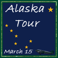 March Tour - Alaskan Allure
