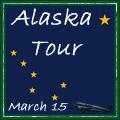 March Tour - Alaskan Allure