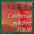 California WildFire Tour