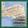Central American Adventure Tour (November 2014)