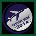 RAF Cosford Flight Sim 2014 Show.