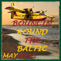 Bouncin Round The Baltic May 2015