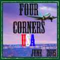 Four Corners USA June 2015